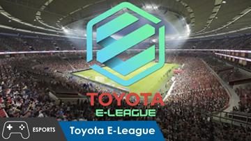 Plan B Media l E-sports l E-League